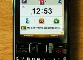 Samsung i780 a.k.a IJBO