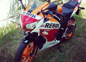 Welcome home Repsol..