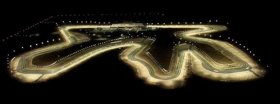MotoGP 2016 Commercial Bank GP of Qatar