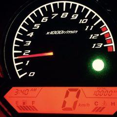 Repsol sudah menginjak usia 10.000km